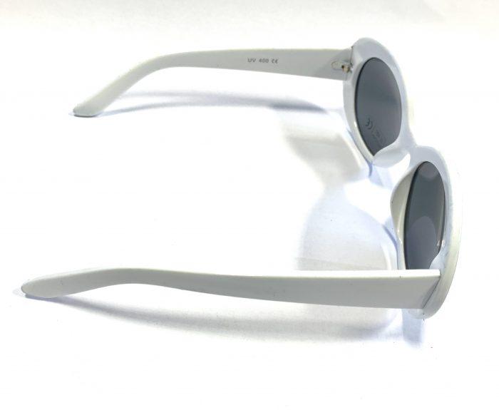 112139e1fd Retro Oval Sunglasses – Just Saying Fashion   Accessories